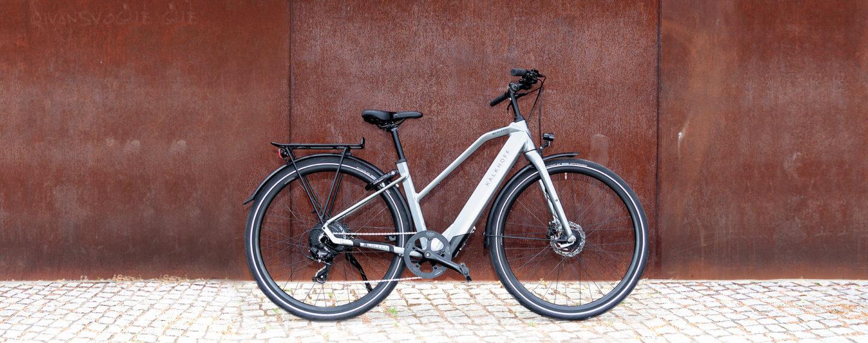 e-bike berleen