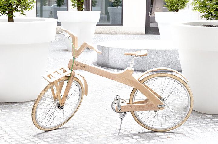 cocomat bike