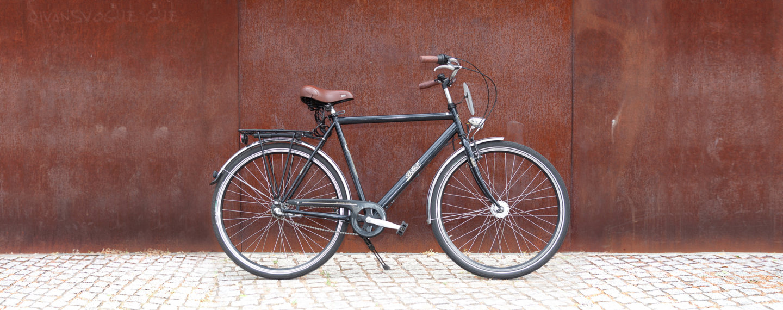 city_retro Bike